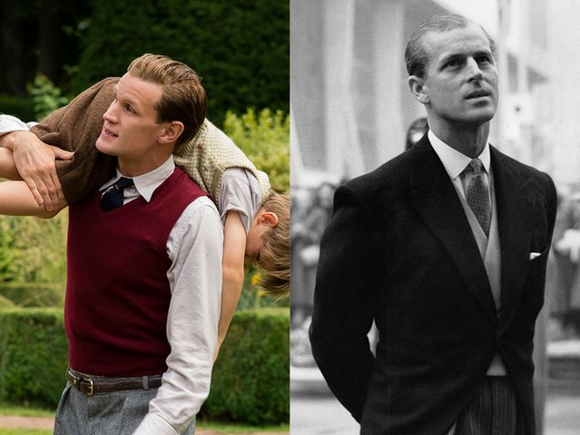 Prince Philip | The Crown