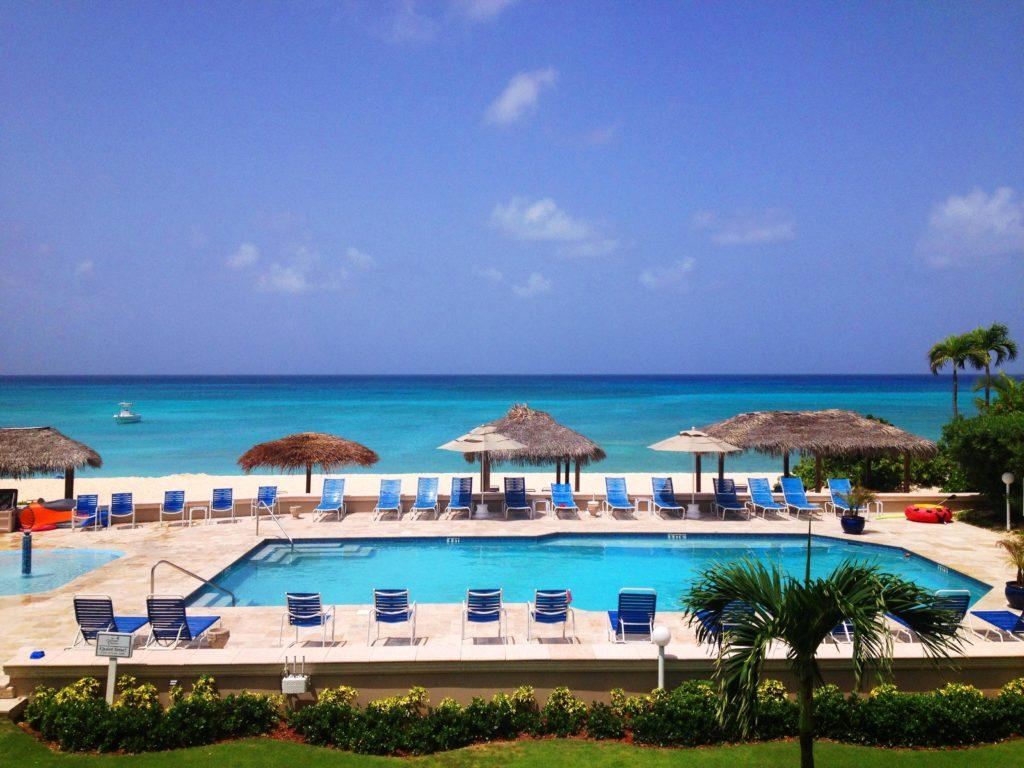 Christopher Columbus Condos Grand Cayman Island