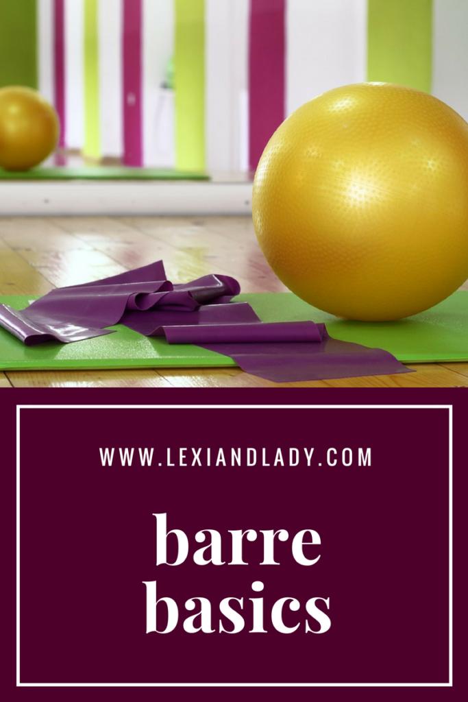 barre-workout