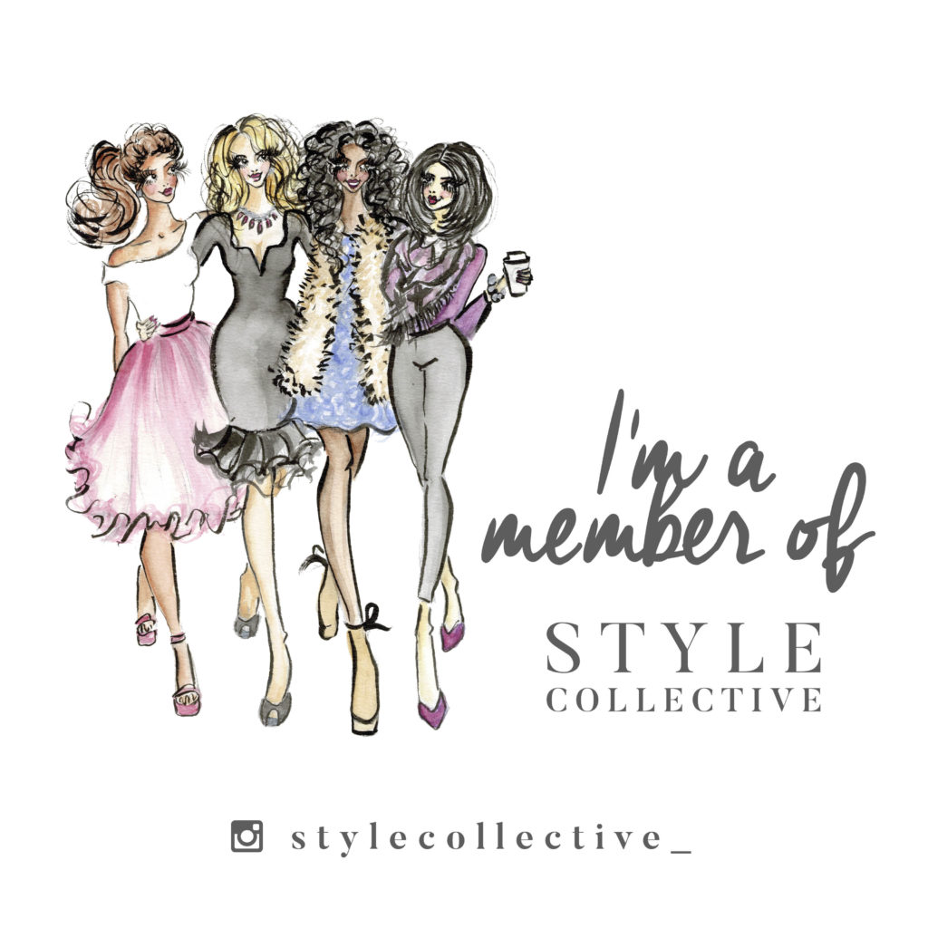 Style Collective Membership Badge