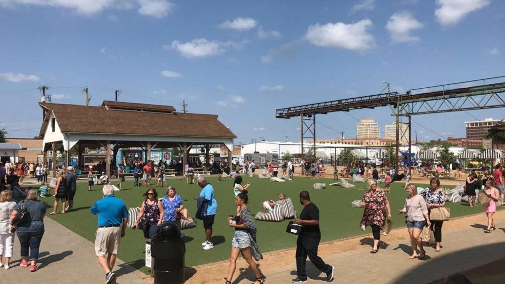 Magnolia Market Waco TX