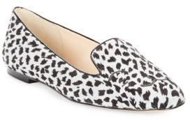 Karl Lagerfeld Paris Embroidered Animal Embroidered Loafers at Lord & Taylor