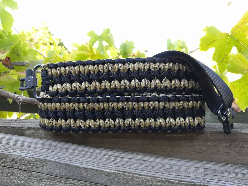 sandstorm custom rifle slings
