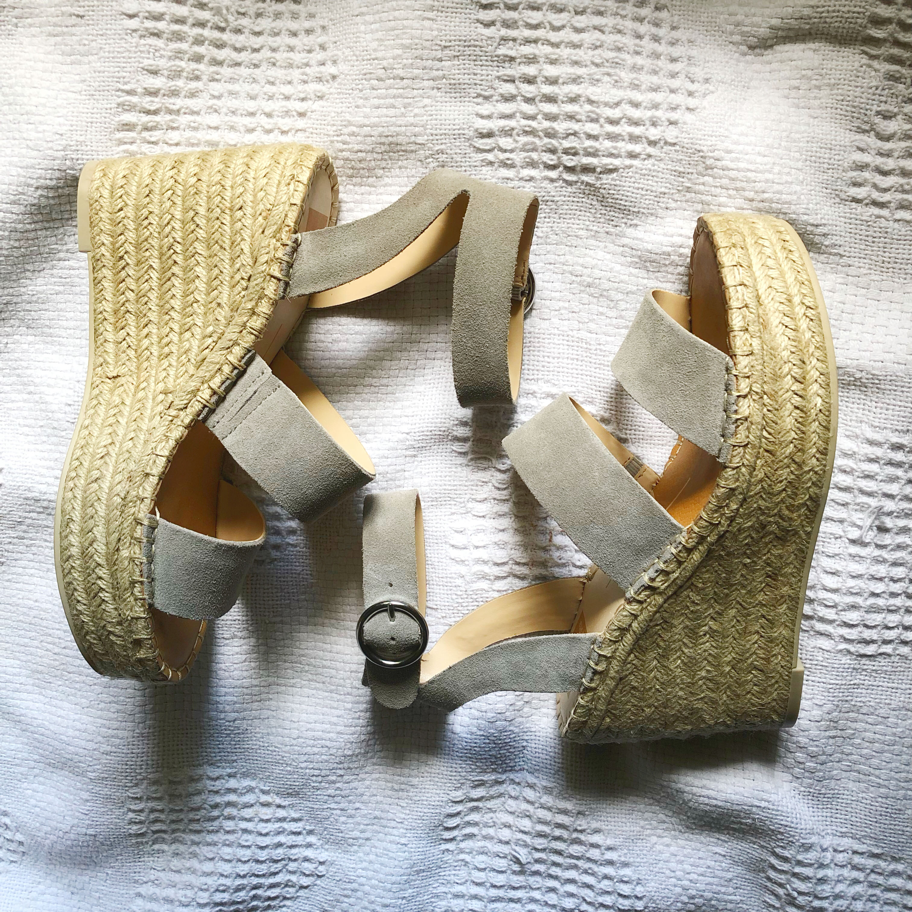 Dolce Vita Shae Wedge Sandal