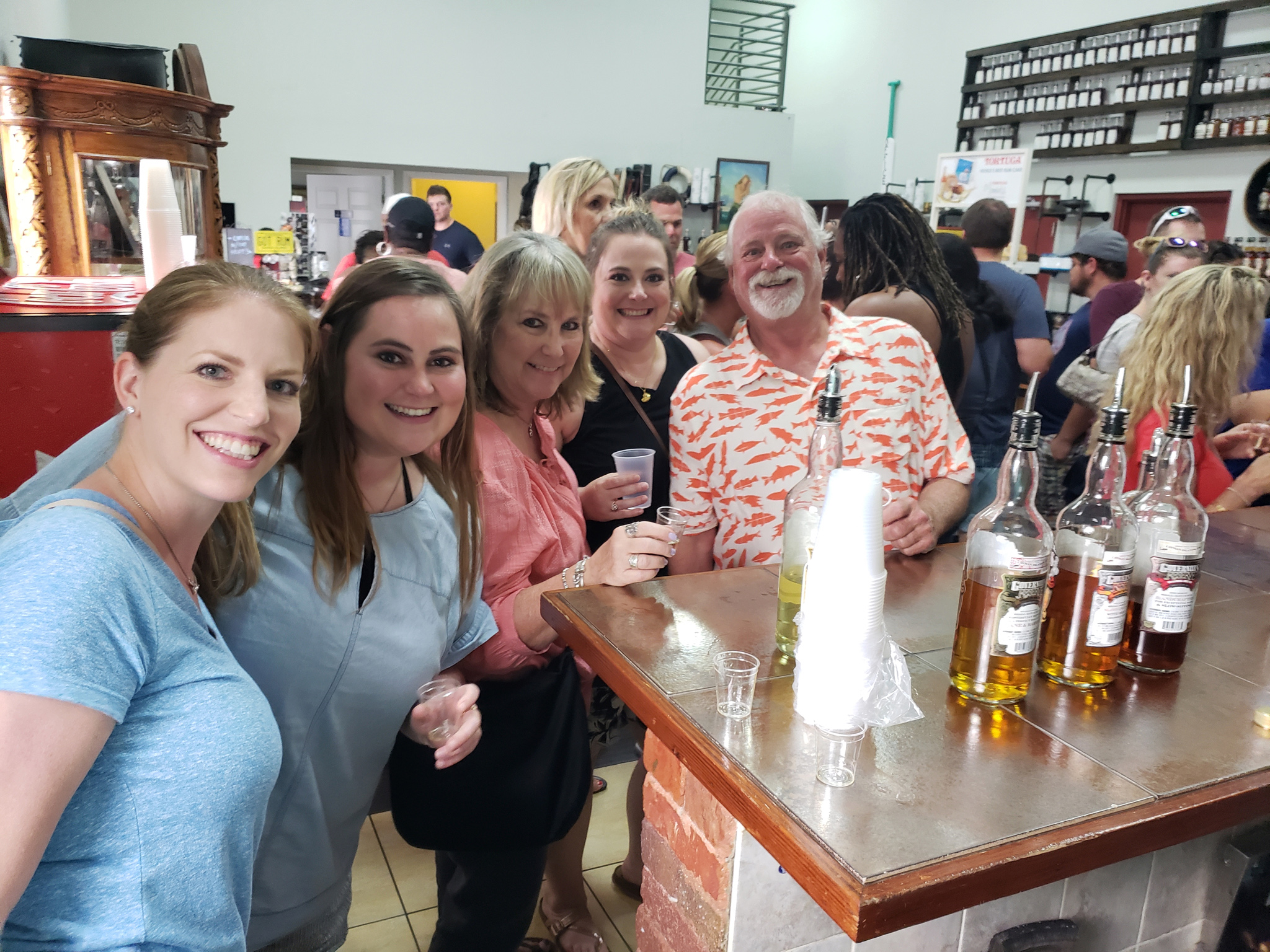 Cayman Spirits Co. | Grand Cayman's Handcrafted Spirits